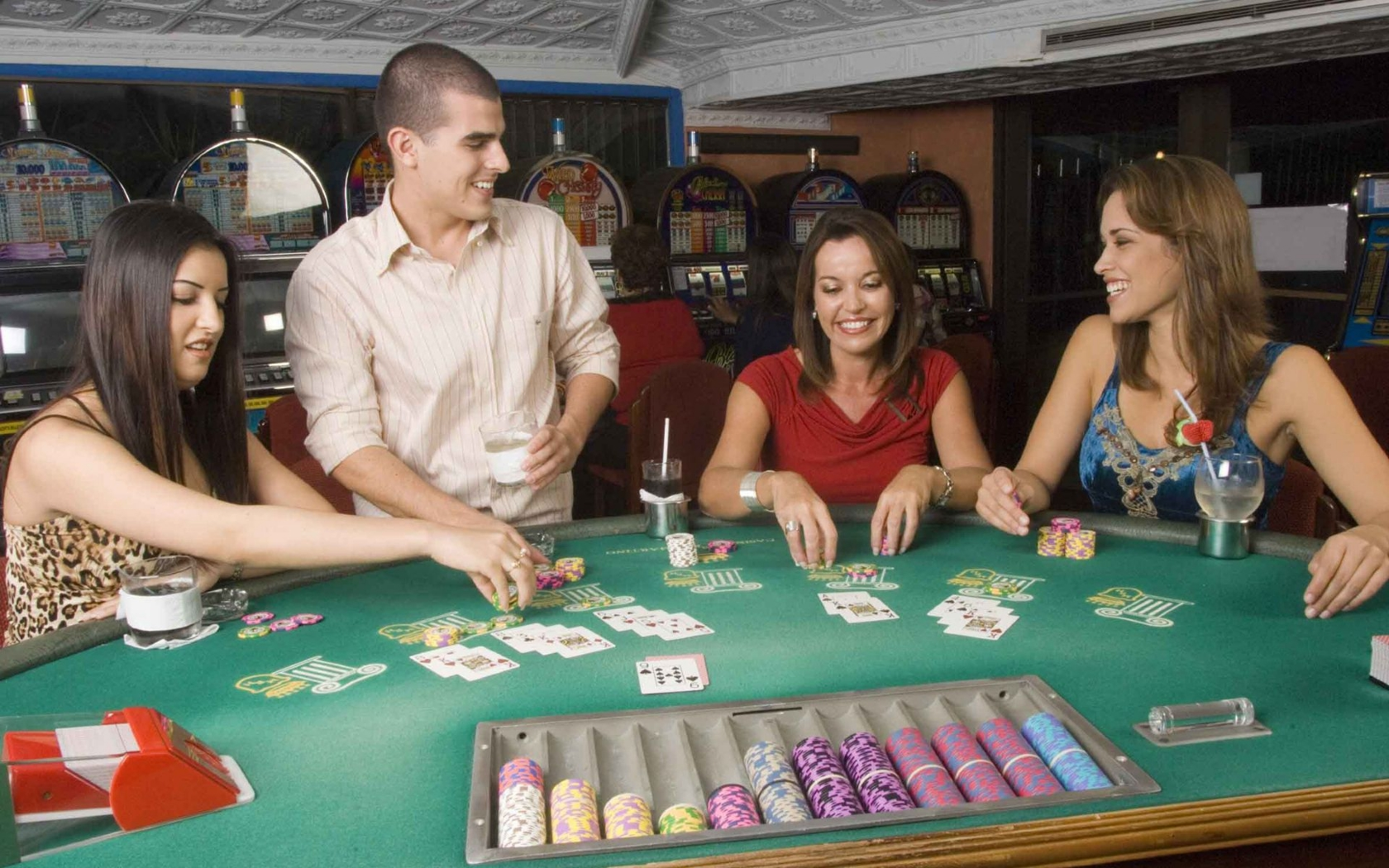 Major tips to play pokie machines: