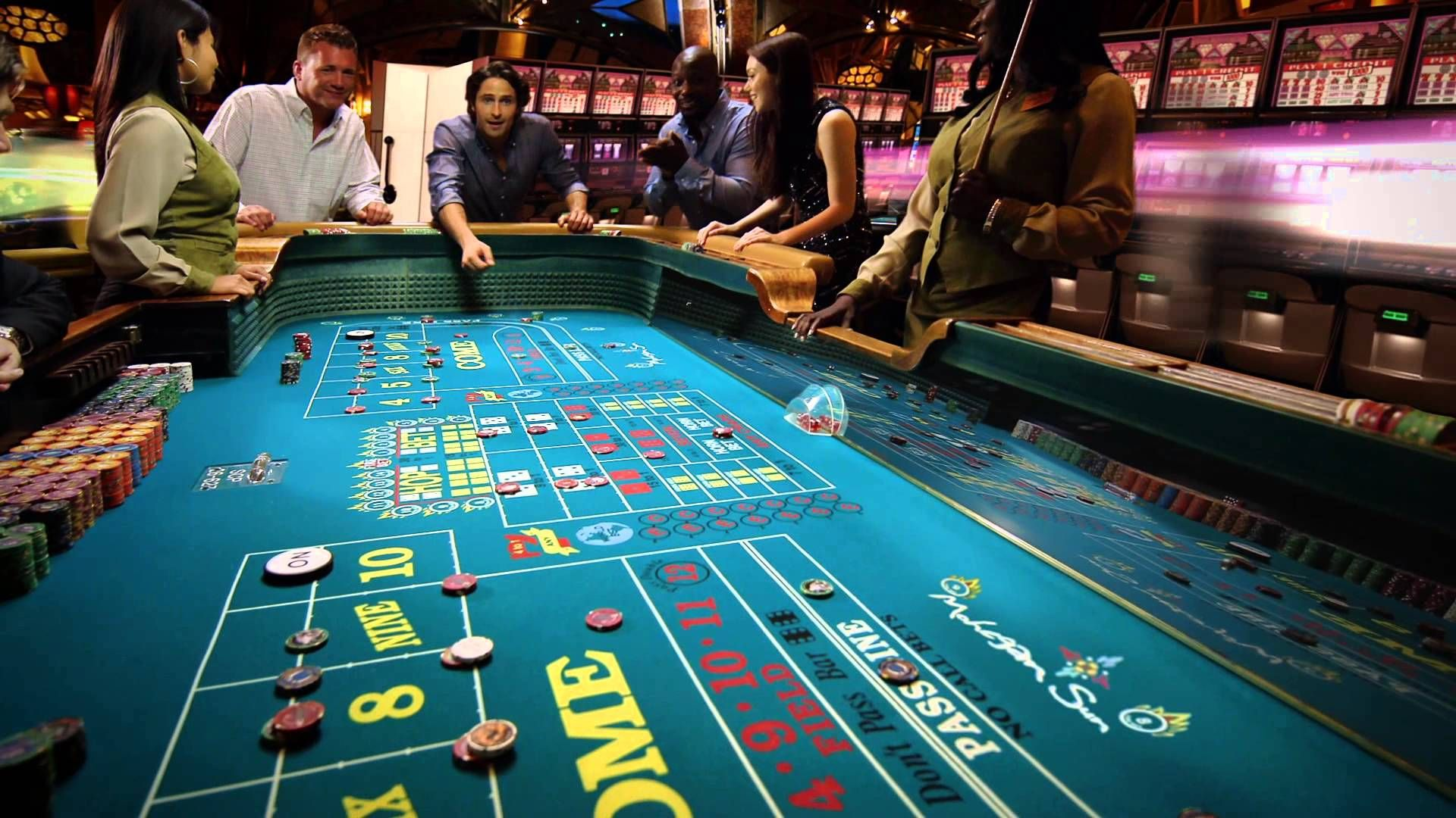 Choose The Casinos Online That Accepting Australian Players